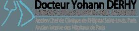 Dr Yohann DERHY, chirurgie esthétique, médecine esthétique, chirurgie réparatrice Paris