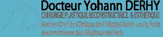 Dr Yohann DERHY – Chirurgie Plastique Reconstructrice Esthétique, Paris