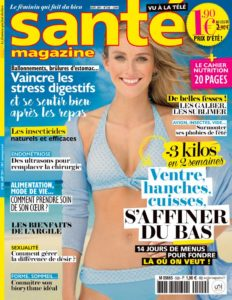 sante magazine transpiration excessive