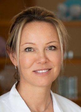 Dr Sophie Martella Favre