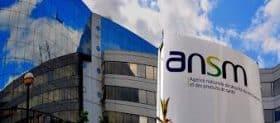 prothese mammaire paroi texturé recommandations ANSM