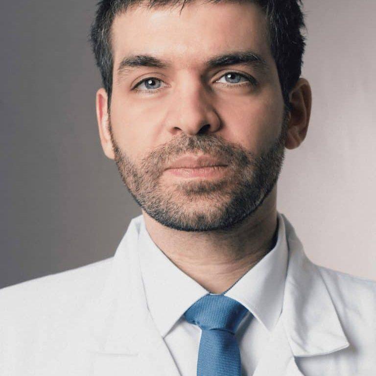 Dr Yoni Madar